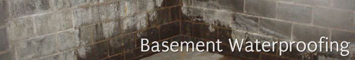 Basement Waterproofing in CO, including Glenwood Springs , Craig  & Steamboat Springs .
